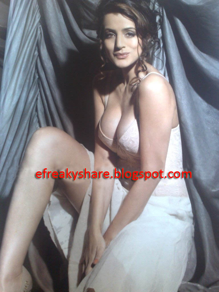 Necessary phrase... Hot amisha patel cleavage for