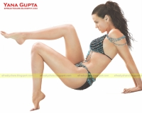 Yana Gupta Wallpaper