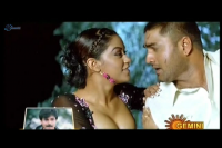 Hot Mumaith Khan Cleavage Picture